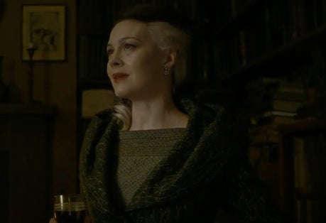Comment l'acteur de Harry Potter a été choisi comme Bellatrix Lestrange mais a fini par jouer Narcissa Malefoy