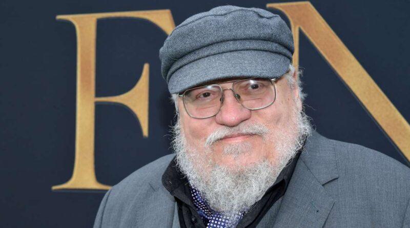 George R. R. Martin signe un juteux contrat de cinq ans avec HBO après Game of Thrones