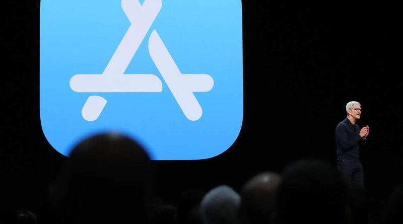 L'UE affirme que l'App Store d'Apple enfreint les règles de la concurrence après une plainte de Spotify