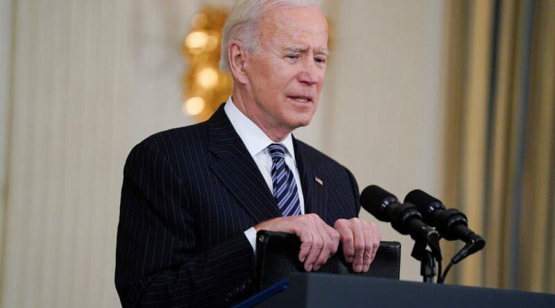 Le Sénat donne à Biden un gros outil pour contourner l'obstruction du GOP Mitch McConnell Congress Washington Kamala Harris GOP