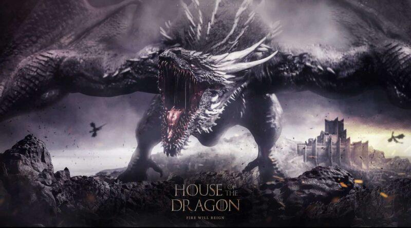 House of the Dragon est officiellement en production