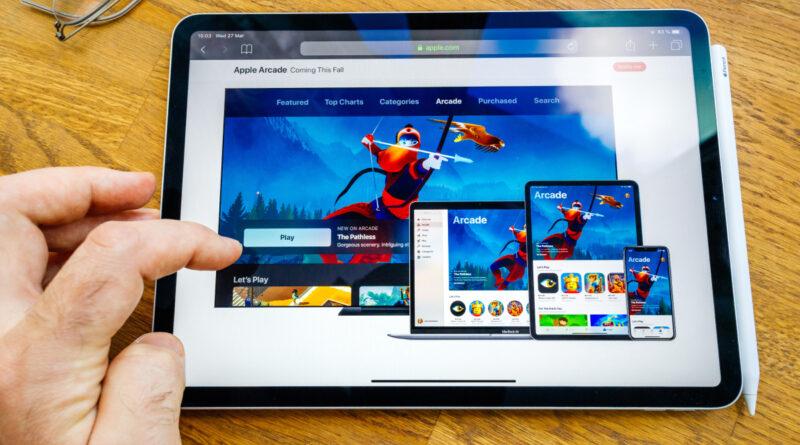 Apple Arcade s'agrandit avec plus de 30 nouveaux jeux - Comment s'inscrire sur votre iPhone