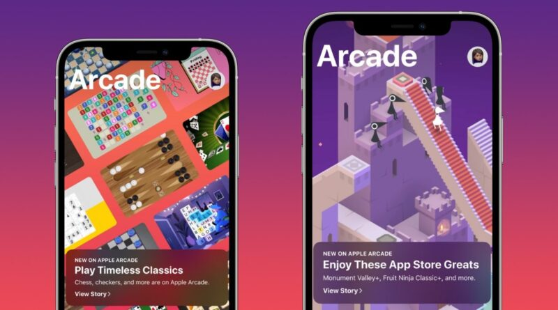 Opinion: Apple Arcade vient de passer d'un flop potentiel à un succès probable