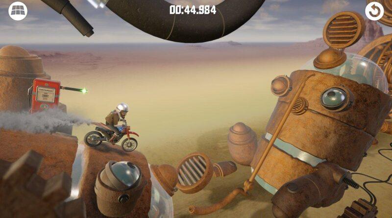 Bike Baron 2 : retour du motard fou le 27 mai prochain