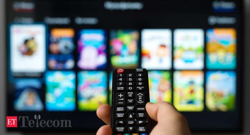 Les entreprises chinoises remportent le top 3 des expéditions de panneaux TV, Telecom News, ET Telecom