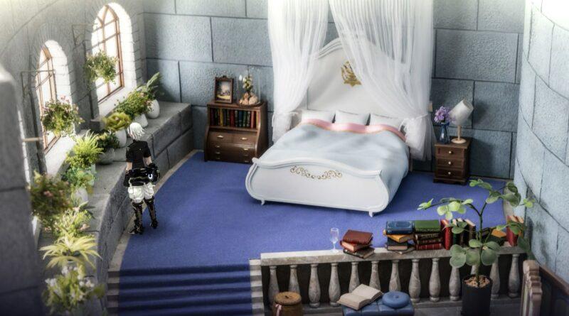 `` Fantasian '', du créateur de Final Fantasy, maintenant disponible sur Apple Arcade