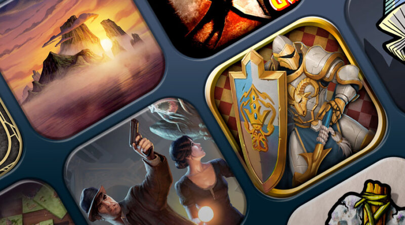 Top 25 des meilleurs jeux de société numériques pour iPhone et iPad (iOS) |  Des articles