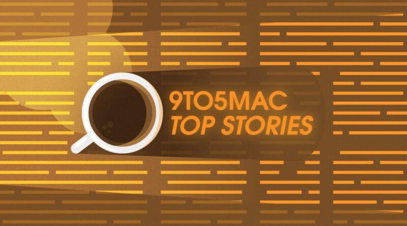 Top stories de cette semaine: WWDC 2021 confirmée, modifications iOS 14.5 beta 6, plus