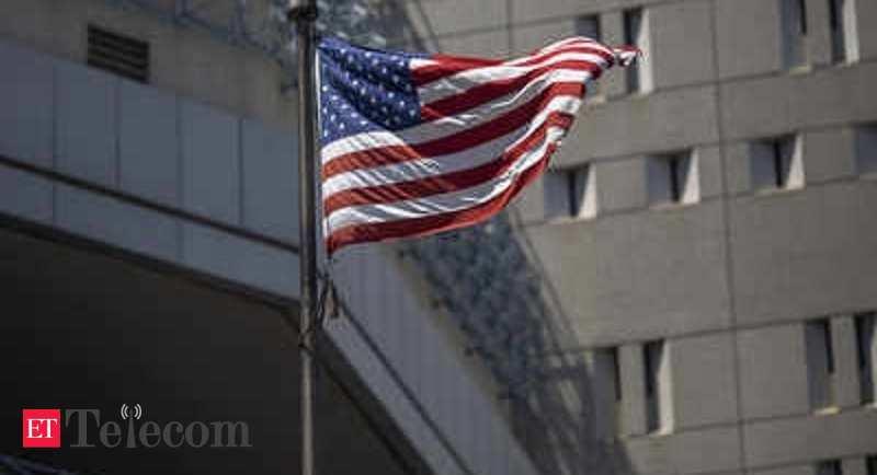 Les États-Unis ajoutent des entités chinoises de calcul intensif à la liste noire économique, Telecom News, ET Telecom
