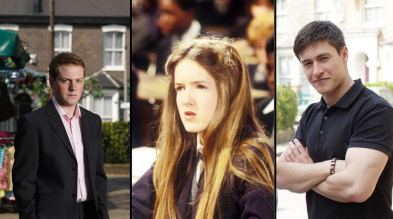 9 anciennes stars d'EastEnders, Only Fools and Horses et Grange Hill mènent désormais une vie ordinaire