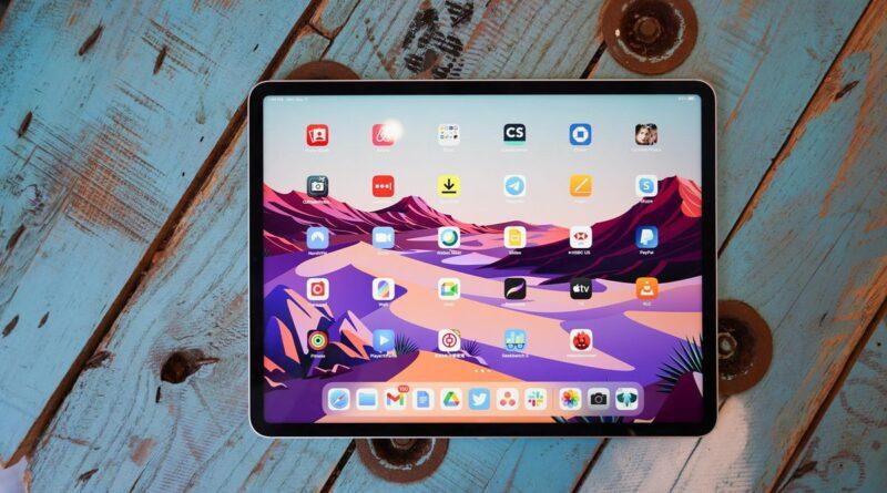 Critique de l'Apple M1 iPad Pro (12,9 pouces): à l'épreuve du futur