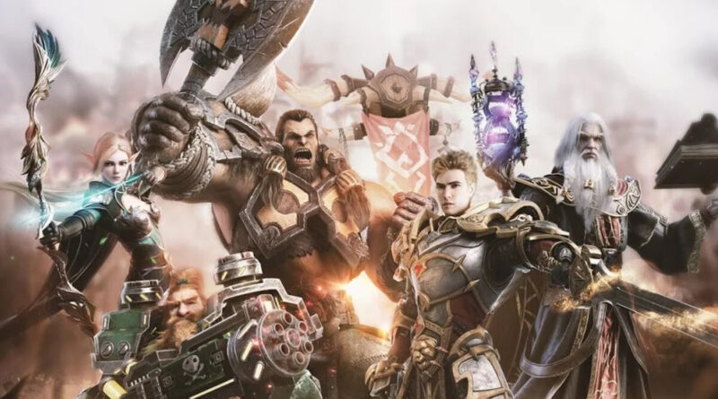 11 of the best MMO games for iOS and Android (2021)