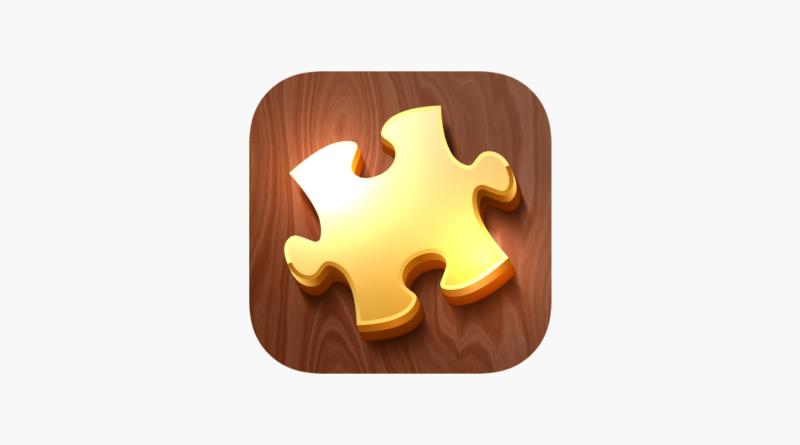 Jigsaw Puzzles - Puzzle Games dans l'App Store