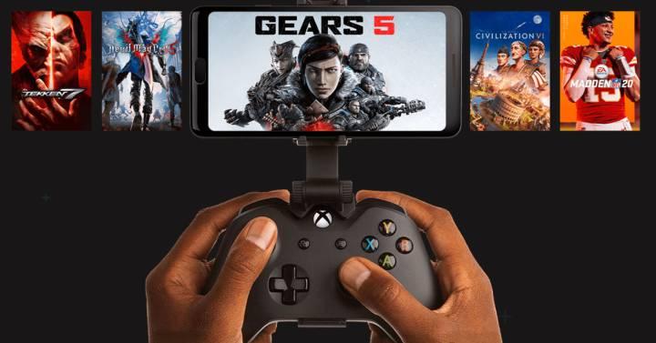 Xbox Game Pass Ultimate et son jeu dans le cloud arrivent sur Windows 10, iPhone et iPad, comment jouer?  |  Mode de vie