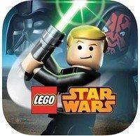Icône de l'application Lego Star Wars The Complete Saga