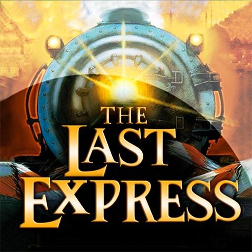 Le dernier express