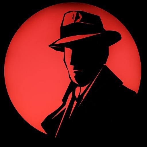 Jeux de détective: affaire criminelle