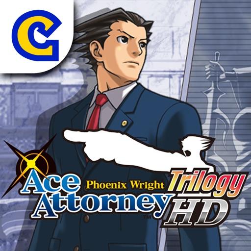 Avocat Ace: Phoenix Wright Trilogy HD