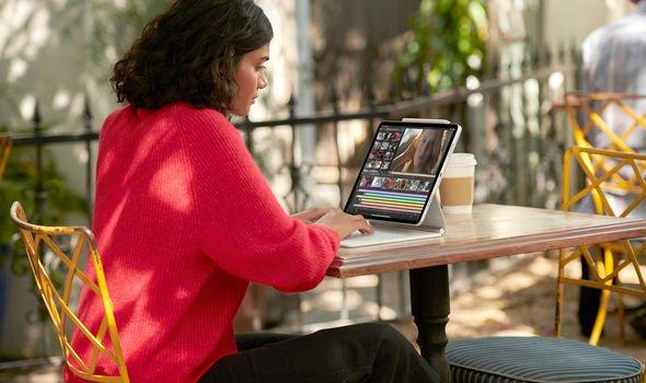 Nouvelles fonctionnalités de l'iPad Fonctionnalité manquante Mise à jour iPadOS 14.5 UK