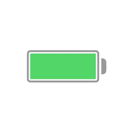 Batteries - tous les niveaux de batterie