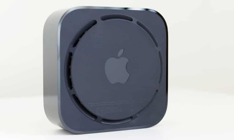 puce apple tv 4k