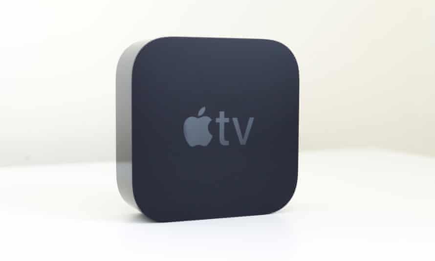 avis apple tv 4k