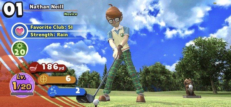 Clap Hanz Golf Lv