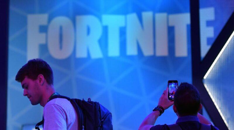 La bataille royale entre Epic Games (Fortnite) et Apple s'engage lundi
