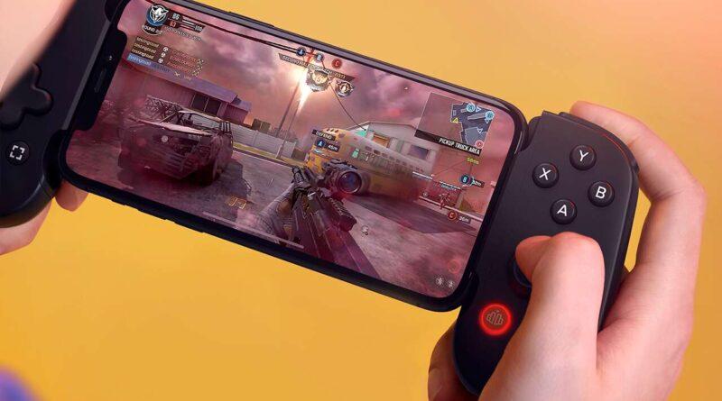 Examen de Backbone One: ce contrôleur transforme votre iPhone en un commutateur Nintendo