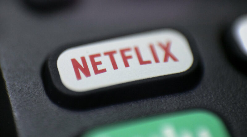 Netflix s'intéresse aux jeux vidéo