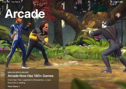 Les meilleurs nouveaux jeux iPhone d'Apple Arcade et les meilleurs choix `` freemium '' de l'App Store