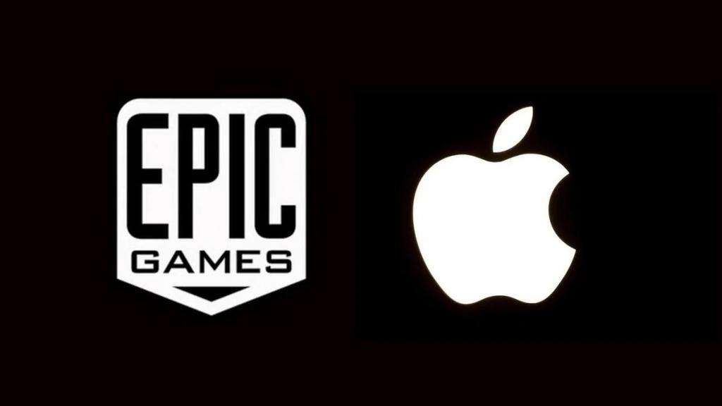 Jeux épiques contre Apple