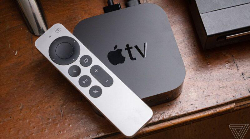 Test de l'Apple TV 4K (2021): une télécommande bien meilleure, un boîtier légèrement plus rapide