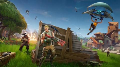 Fortnite : Un rôle décisif dans l'arrivée du crossplay sur PlayStation ?