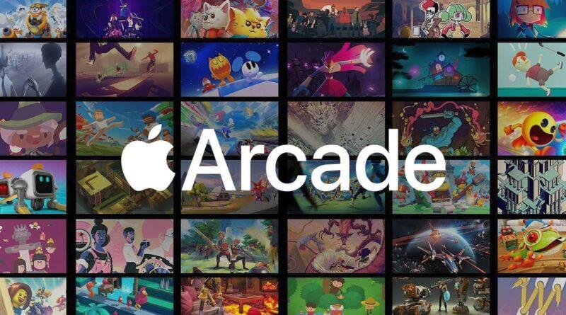 Comment utiliser Apple Arcade sur Mac