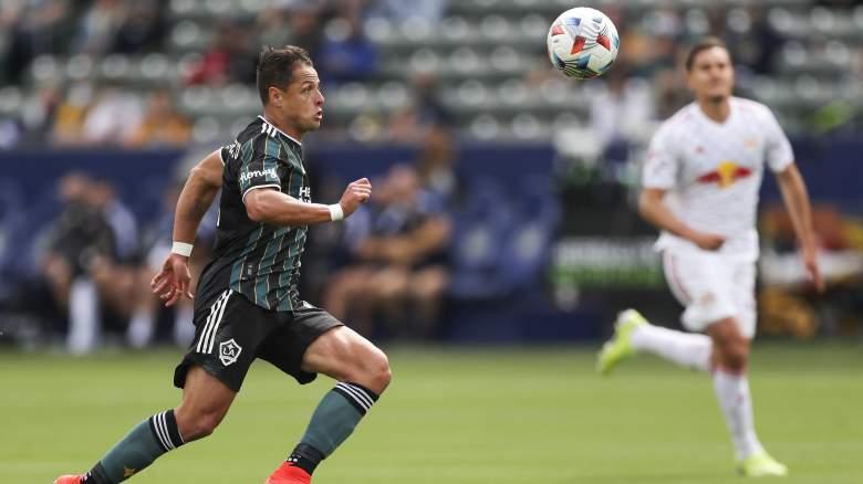 Galaxy v LAFC Live Stream: Comment regarder El Tráfico en ligne