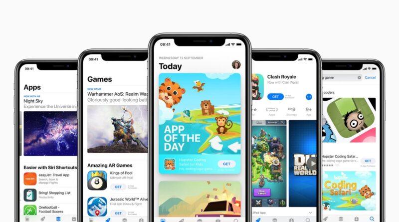 L'Australie s'attaque aux magasins Apple et Google Apps