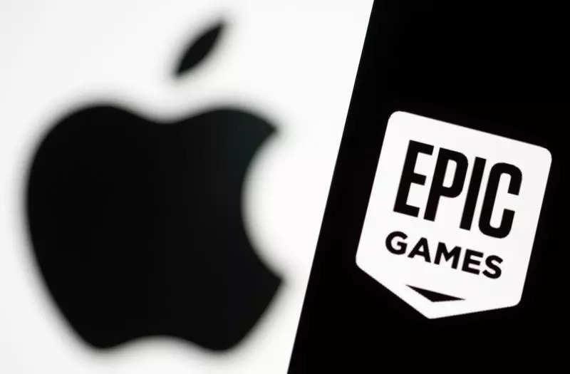 La confrontation entre Epic Games et Apple se transforme-t-elle en un décalage?