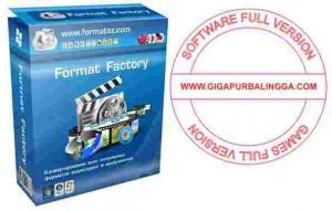 Format Factory Version complète