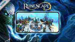 Le jeu est maintenant disponible pour des millions de fans de RuneScape sur les appareils Android et iOS.