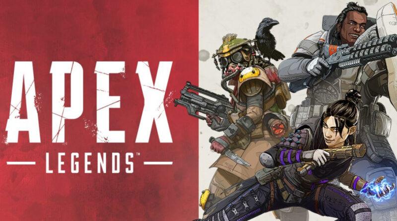 Apex Legends Mobile entre en version bêta fermée sur Android ce mois-ci |  Avis sur les jeux iPhone et iPad