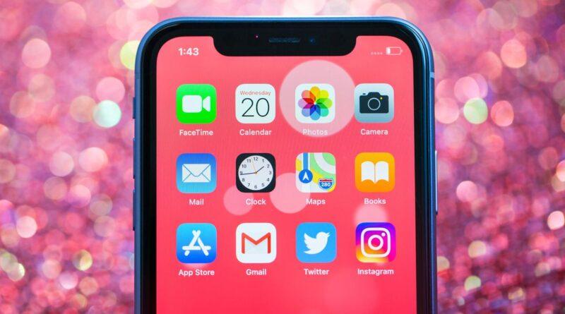 Meilleures applications iPhone de 2020