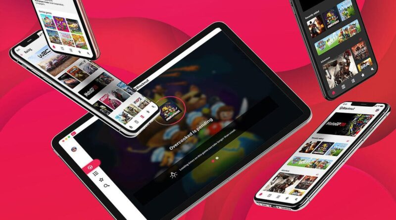 Cloud Gaming: Blacknut lance son service sur iOS