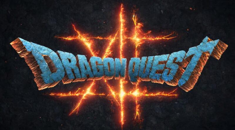 Dragon Quest 12, 5 autres jeux Dragon Quest annoncés