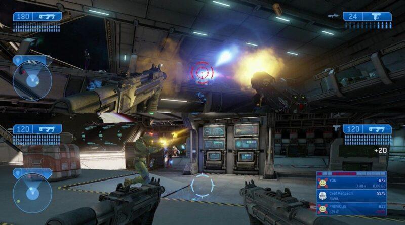 Les 9 meilleurs jeux Xbox One à écran partagé