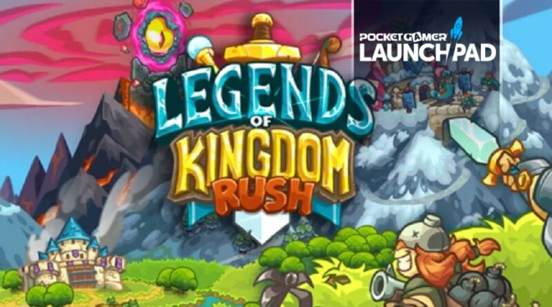 Legends of Kingdom Rush est un jeu de stratégie au tour par tour unique bientôt disponible sur Apple Arcade |  Des articles