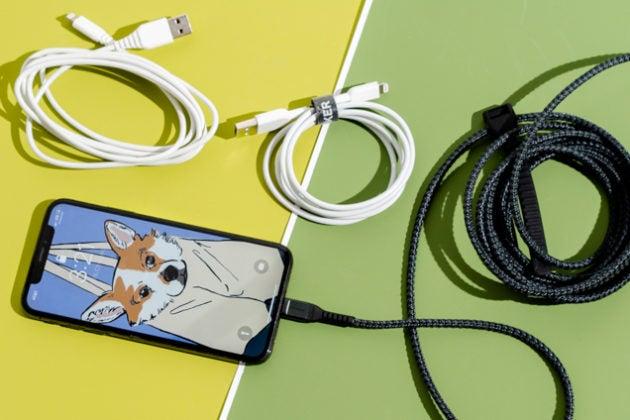 Le meilleur câble Lightning pour iPhone et iPad en 2021