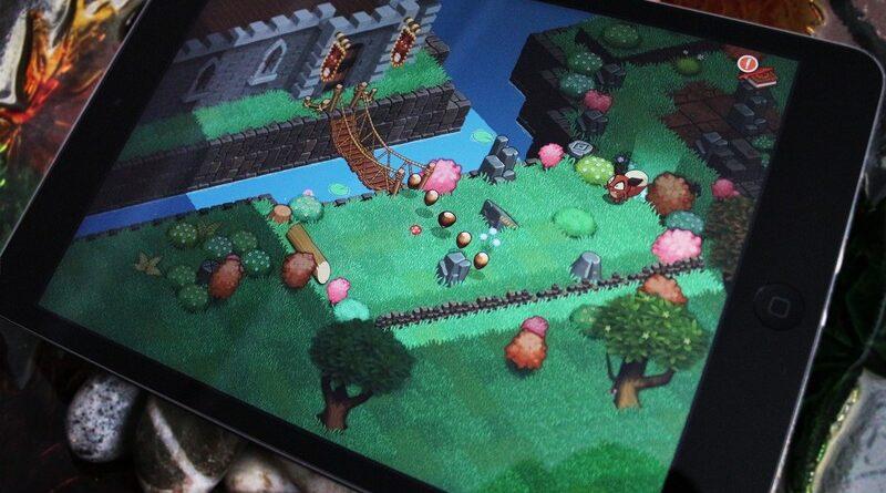 Meilleurs jeux de puzzle pour iPhone et iPad en 2021