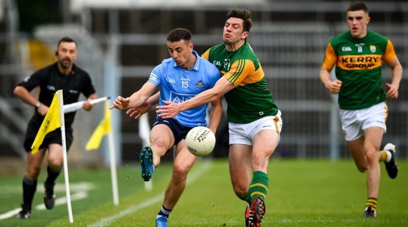 Kerry est le seul rival plausible de Dublin