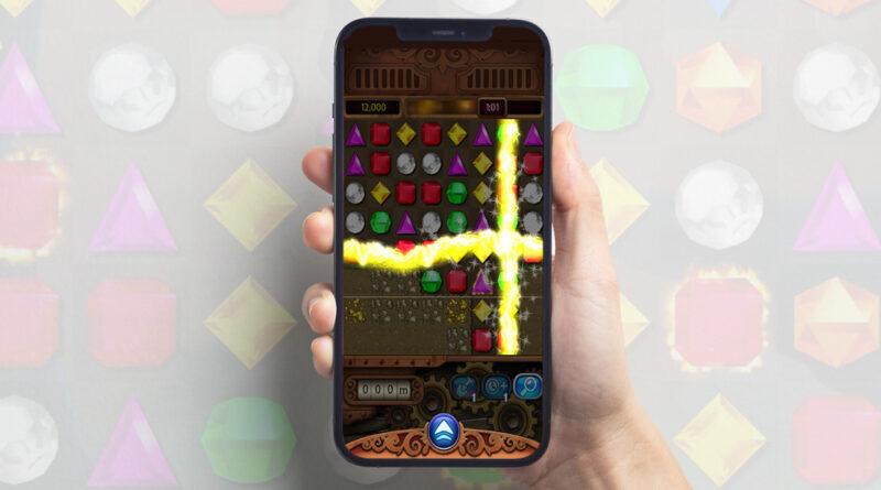 Il y a 20 ans, Bejeweled lançait l'ère du jeu occasionnel